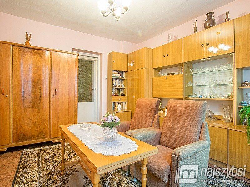 Mieszkanie trzypokojowe na sprzedaż Świdwin, Centrum  97m2 Foto 3