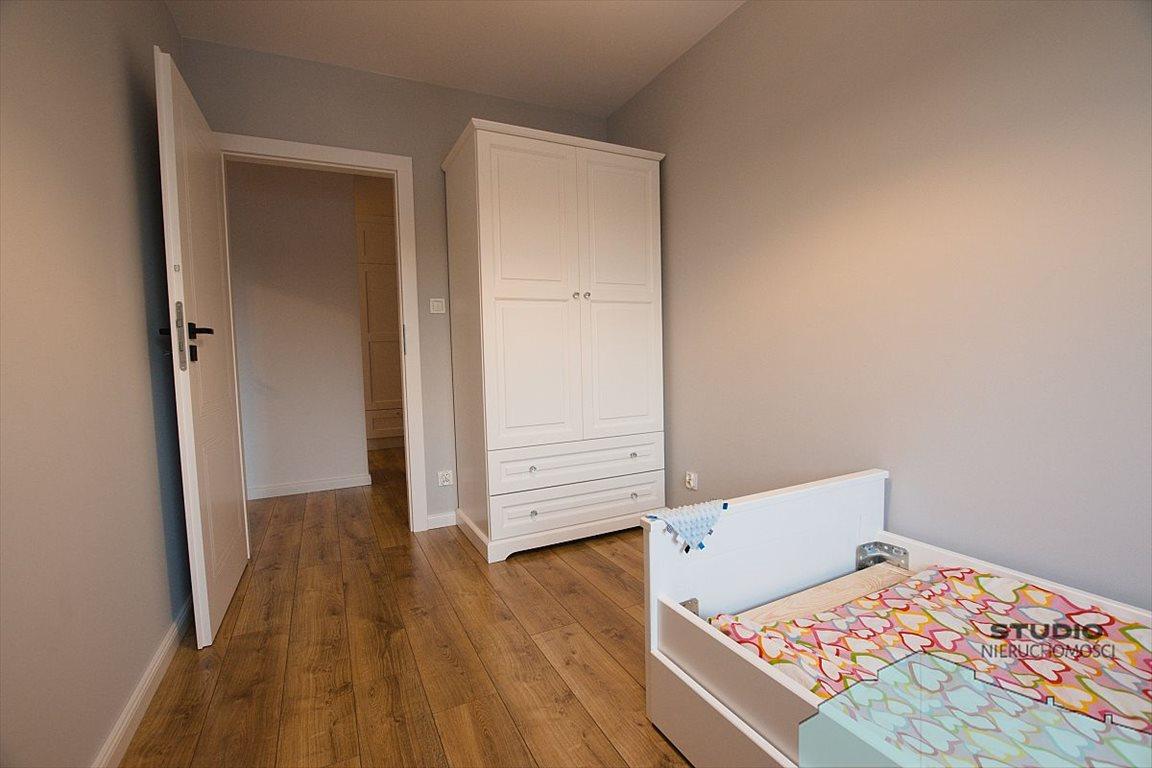 Mieszkanie trzypokojowe na sprzedaż Rzeszów, Staromieście Ogrody, Teofila Niecia  52m2 Foto 7
