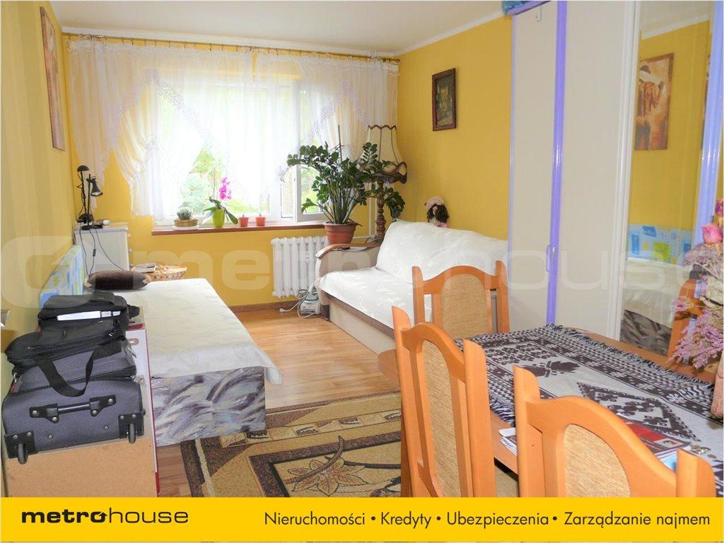 Mieszkanie trzypokojowe na sprzedaż Borne Sulinowo, Borne Sulinowo, Wojska Polskiego  65m2 Foto 3