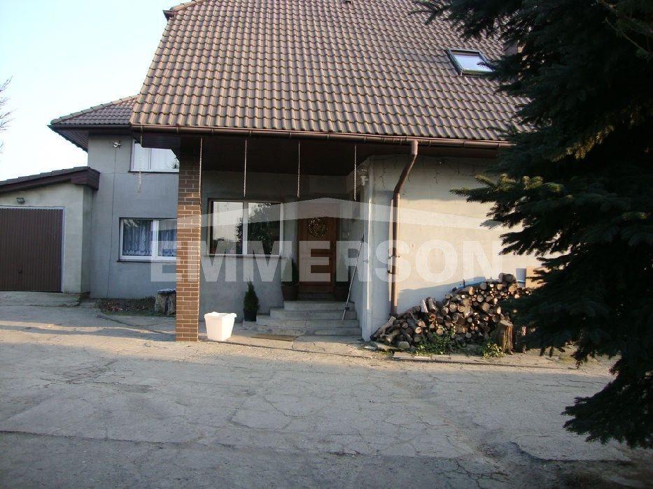 Lokal użytkowy na sprzedaż Wisznia Mała, Psary  450m2 Foto 3