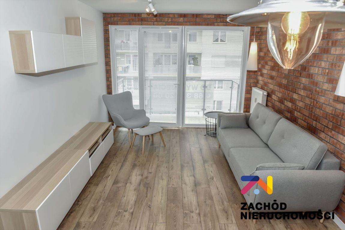 Mieszkanie dwupokojowe na wynajem Zielona Góra, Jędrzychów, Emilii Plater  43m2 Foto 5