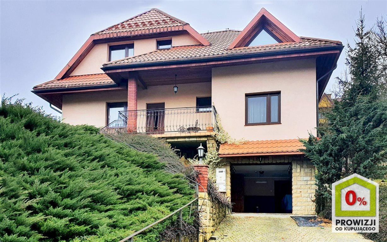 Dom na sprzedaż Wołkowyja  252m2 Foto 2