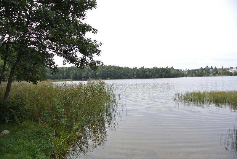 Działka inna na sprzedaż Kamień, Jezioro, Przystanek autobusowy, Gdańska  2086m2 Foto 3