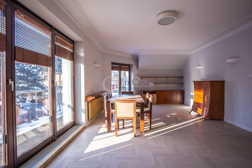 Dom na sprzedaż Warszawa, Żoliborz, Krzysztofa Opalińskiego  521m2 Foto 9