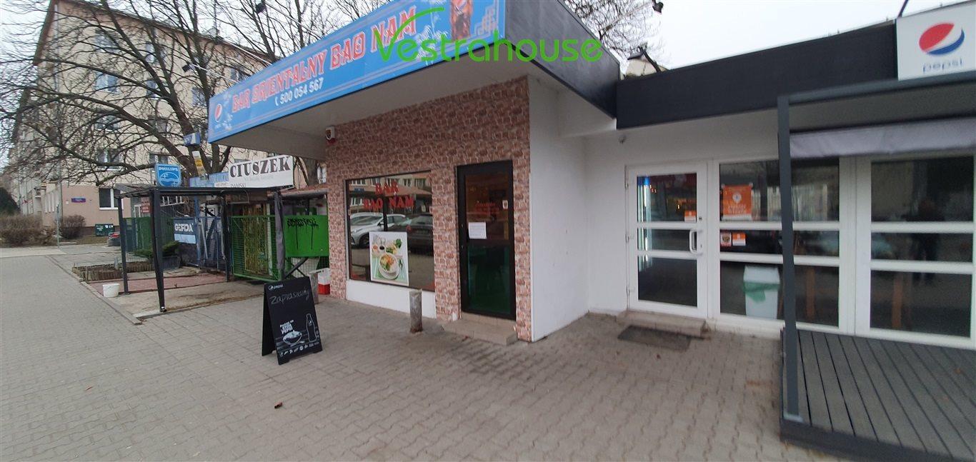 Lokal użytkowy na sprzedaż Warszawa, Mokotów, Mokotów  77m2 Foto 3