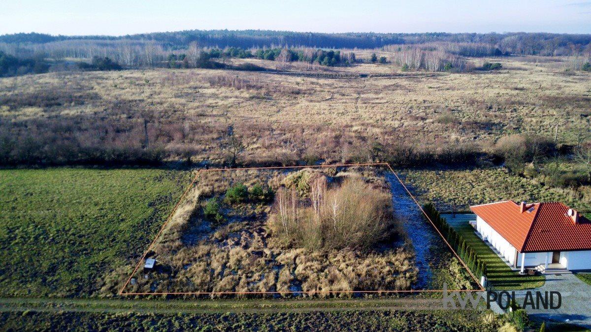 Działka budowlana na sprzedaż Poznań, Morasko, Morasko  2055m2 Foto 5