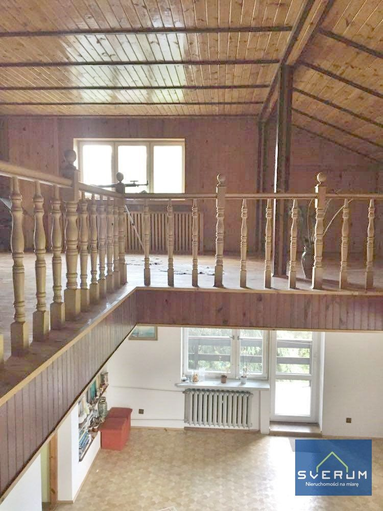 Dom na wynajem Częstochowa, Brzeziny Małe, Poselska  200m2 Foto 3
