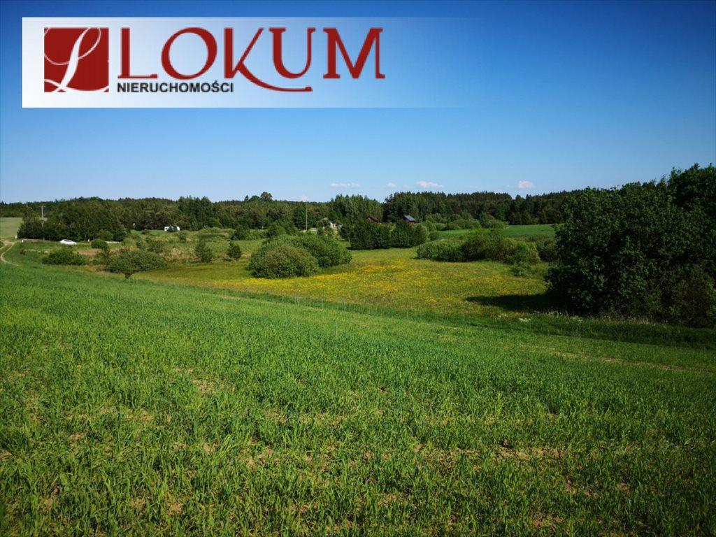 Działka rolna na sprzedaż Nowy Wiec  72525m2 Foto 10