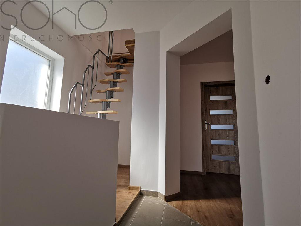 Mieszkanie czteropokojowe  na sprzedaż Dachowa  90m2 Foto 10