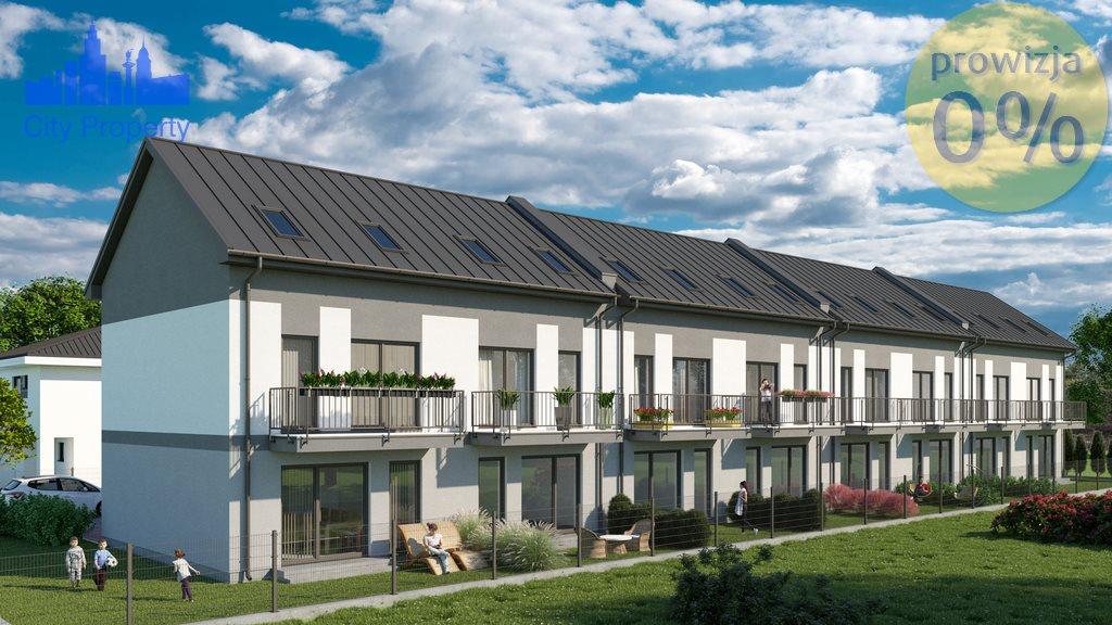 Dom na sprzedaż Kobyłka  158m2 Foto 2