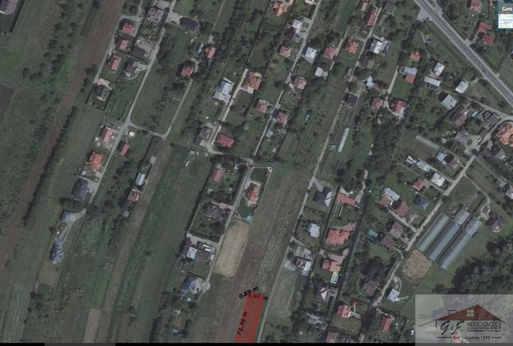 Działka budowlana na sprzedaż Ostrów  5165m2 Foto 6