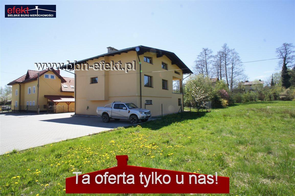 Dom na wynajem Bystra  300m2 Foto 2