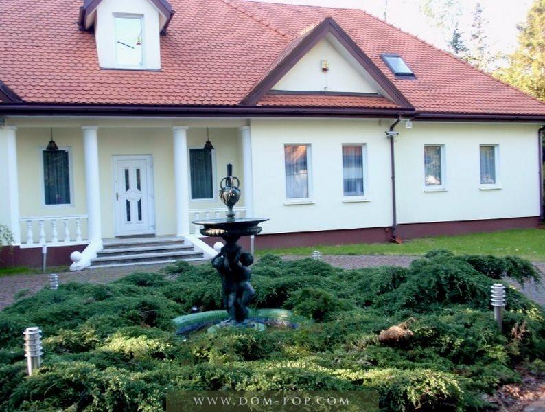 Dom na sprzedaż Konstancin-Jeziorna, Konstancin, Bielawa  375m2 Foto 1