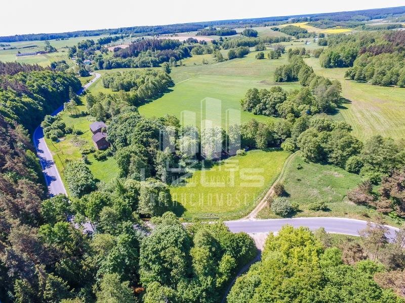 Działka rolna na sprzedaż Czarnocin  1900m2 Foto 5