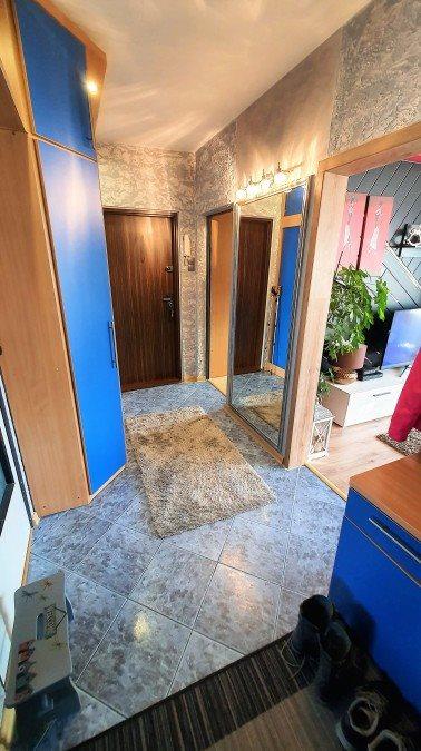 Mieszkanie trzypokojowe na sprzedaż Police  62m2 Foto 13