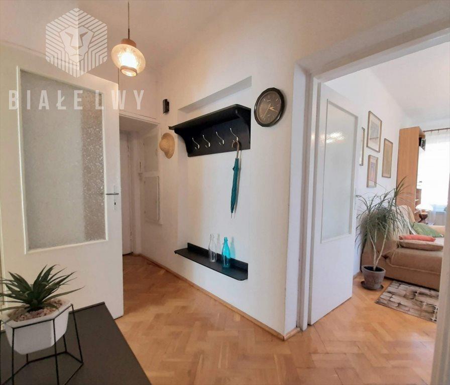 Mieszkanie dwupokojowe na sprzedaż Warszawa, Wesoła, Armii Krajowej  53m2 Foto 7