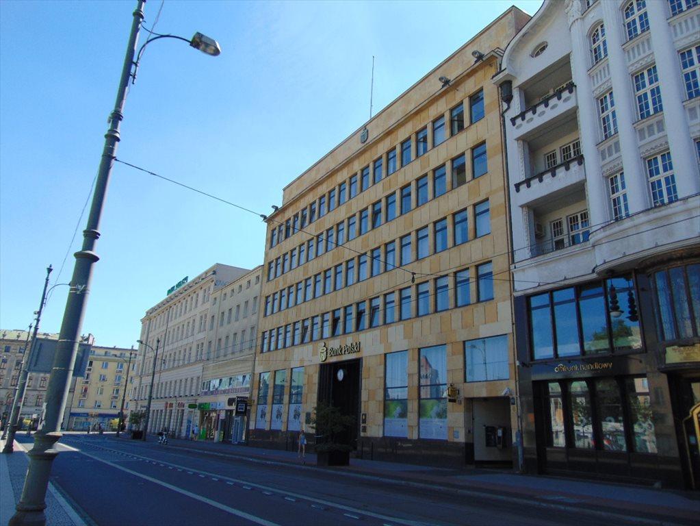 Lokal użytkowy na sprzedaż Poznań, Stare Miasto, Plac Wolności  7006m2 Foto 9