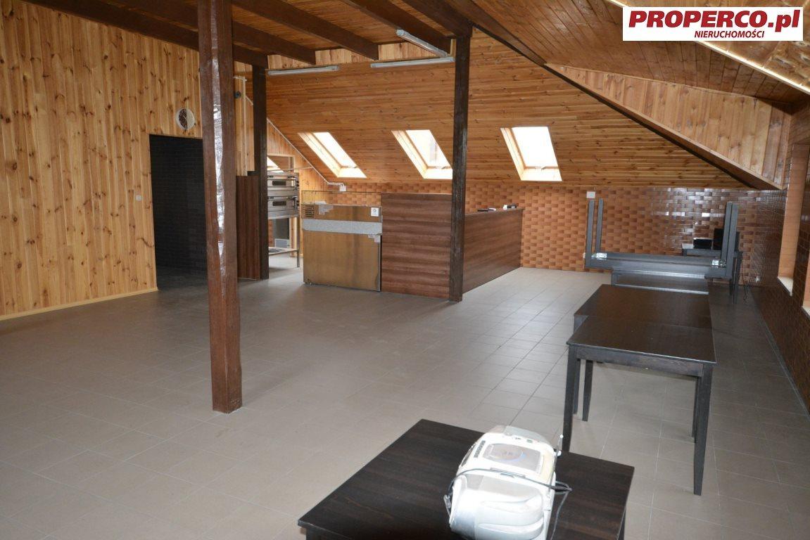 Lokal użytkowy na sprzedaż Bęczków  400m2 Foto 1