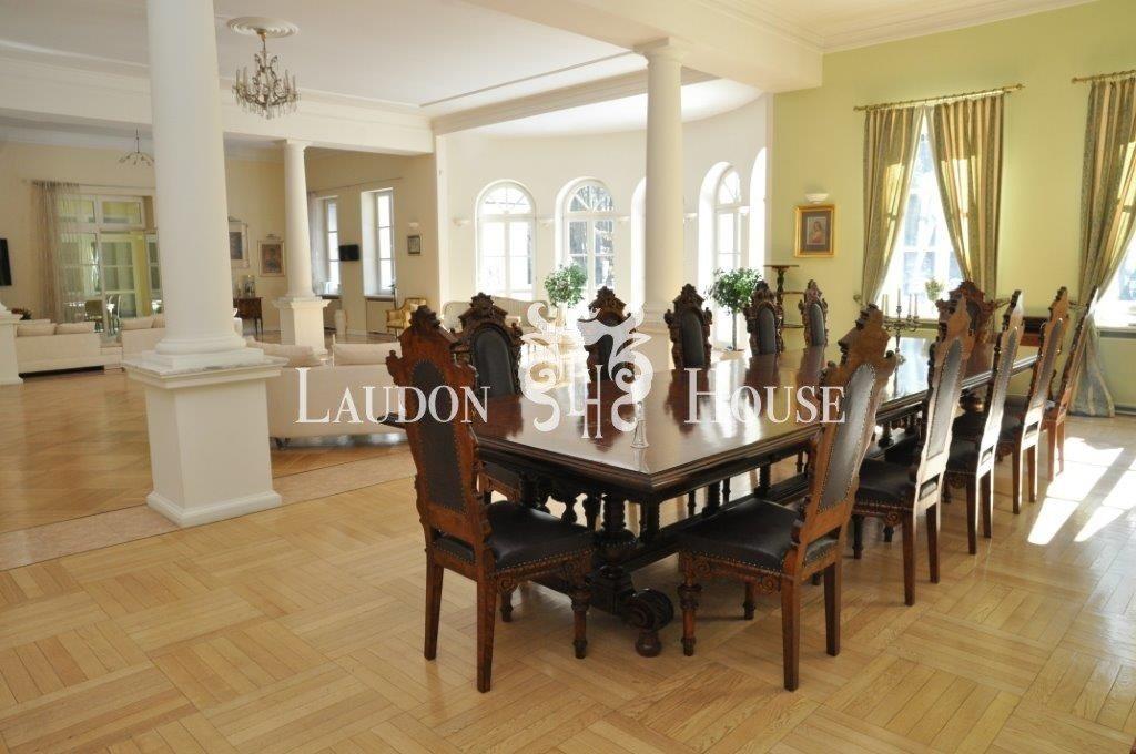 Dom na sprzedaż Konstancin-Jeziorna  1500m2 Foto 3