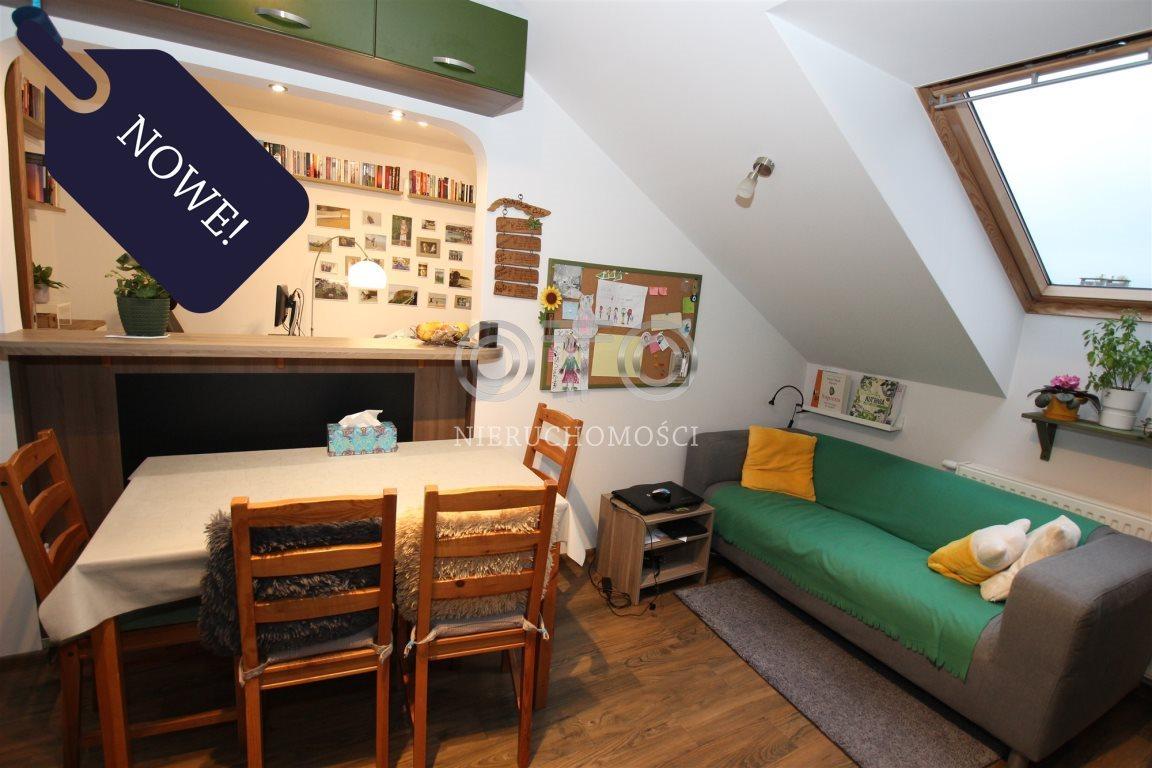 Mieszkanie dwupokojowe na sprzedaż Wrocław, Psie Pole, Zakrzów, Zatorska  53m2 Foto 9