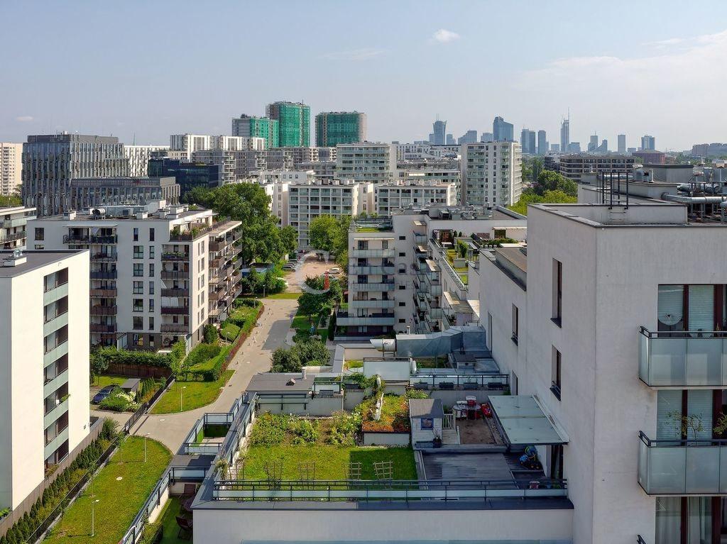 Mieszkanie czteropokojowe  na sprzedaż Warszawa, Wola, Jana Kazimierza  90m2 Foto 1