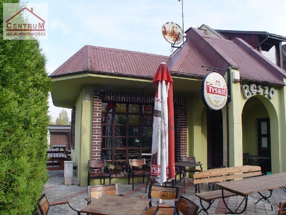 Lokal użytkowy na sprzedaż Wodzisław Śląski, Leszka  147m2 Foto 1