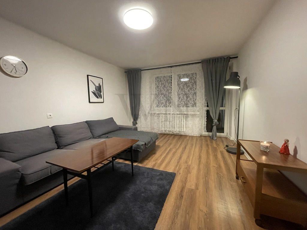 Mieszkanie dwupokojowe na sprzedaż Częstochowa, Śródmieście  48m2 Foto 3