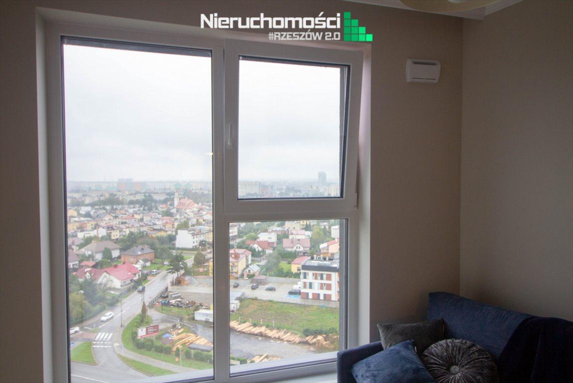 Mieszkanie trzypokojowe na wynajem Rzeszów, Słocina, Armii Krajowej  45m2 Foto 7