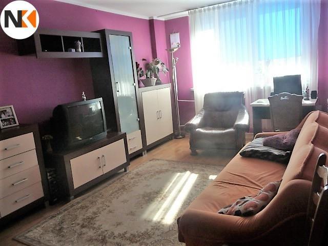 Mieszkanie dwupokojowe na sprzedaż Ustka, Grunwaldzka  49m2 Foto 4