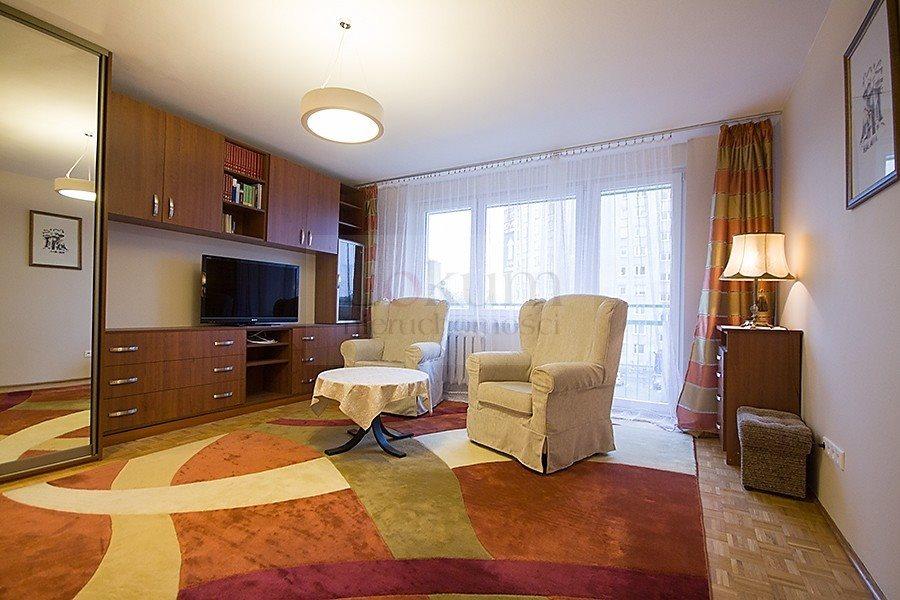 Mieszkanie trzypokojowe na wynajem Warszawa, Bemowo, Gustawa Morcinka  62m2 Foto 3