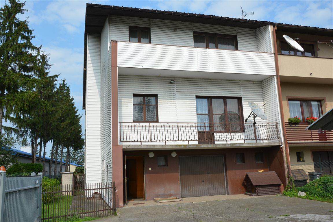 Dom na sprzedaż Mielec, REZERWACJA DO 22.10.2021, REZERWACJA DO 22.10.2021, Wojsławska  150m2 Foto 1