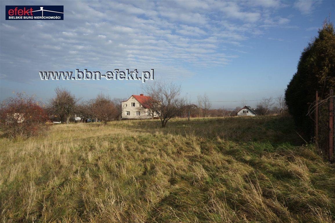 Działka inna na sprzedaż Bielsko-Biała, Stare Bielsko  5817m2 Foto 12