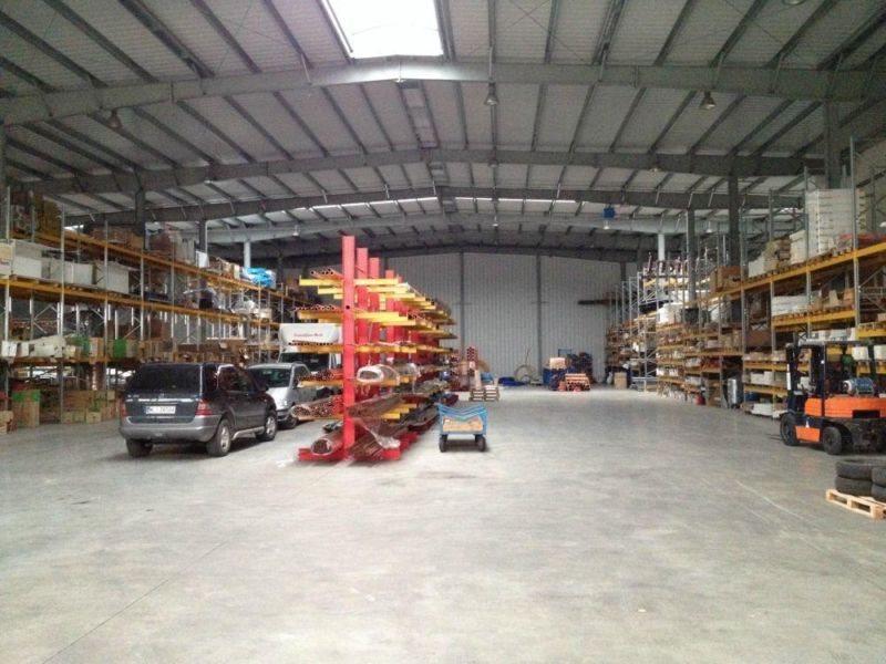 Lokal użytkowy na sprzedaż Nadarzyn  4870m2 Foto 2
