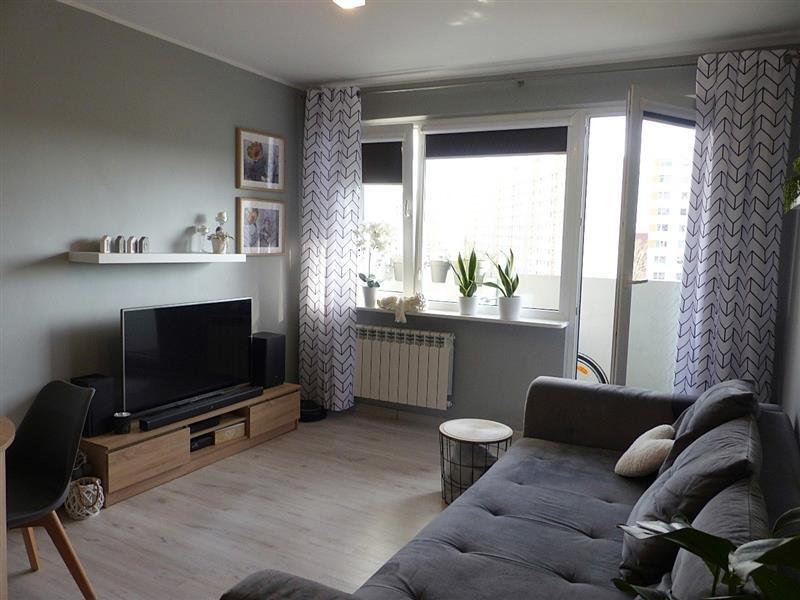 Mieszkanie dwupokojowe na sprzedaż Elbląg, Zawada, Zawada, Wybickiego  48m2 Foto 12