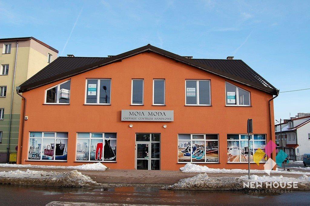 Lokal użytkowy na sprzedaż Barczewo, Wojska Polskiego  612m2 Foto 1