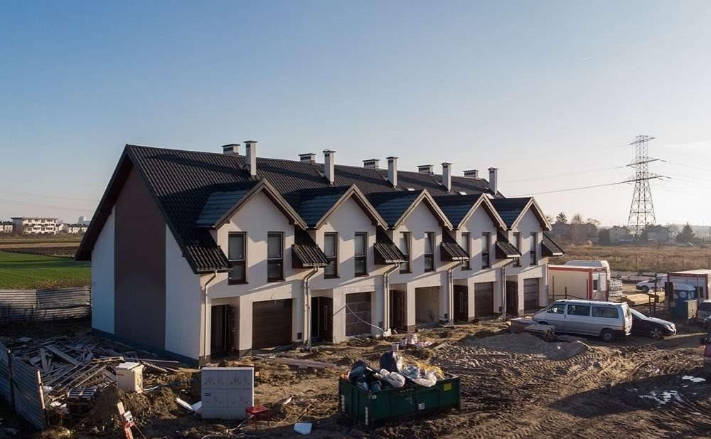 Dom na sprzedaż Nowa Wola  153m2 Foto 4