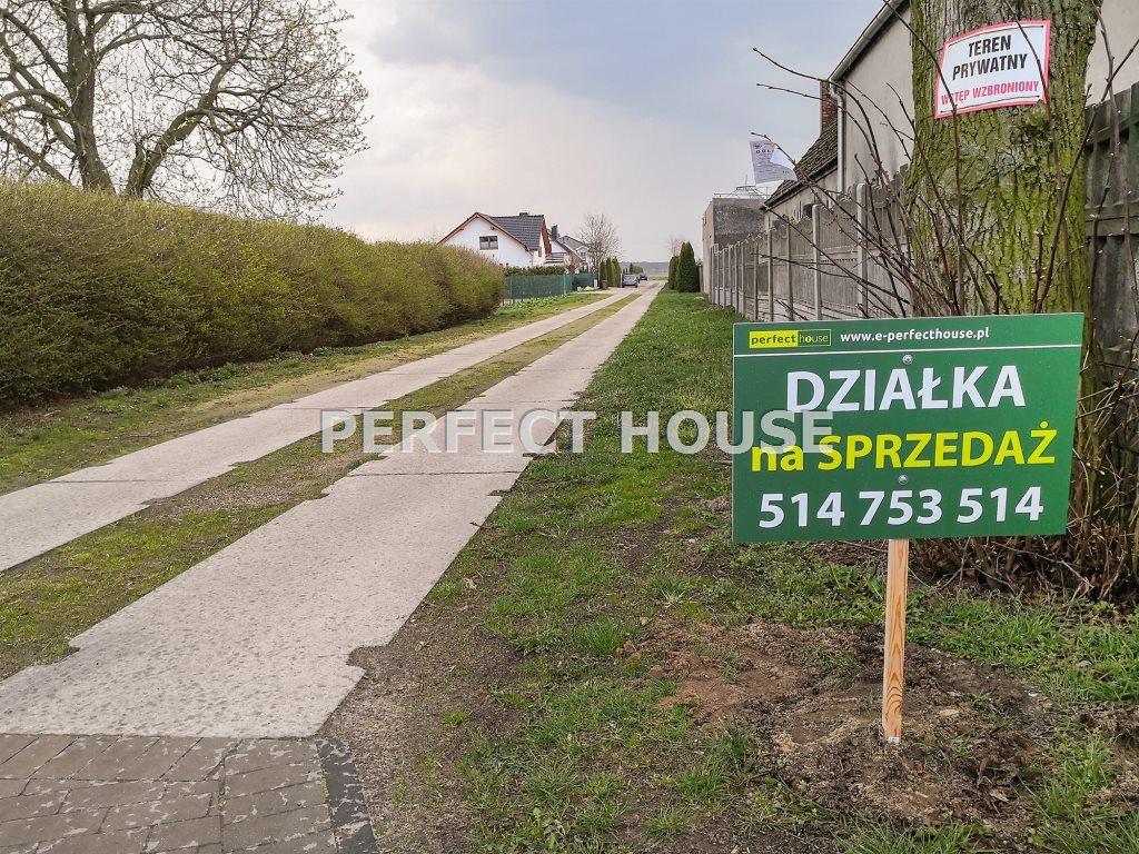 Działka budowlana na sprzedaż Walerianowo  1501m2 Foto 6