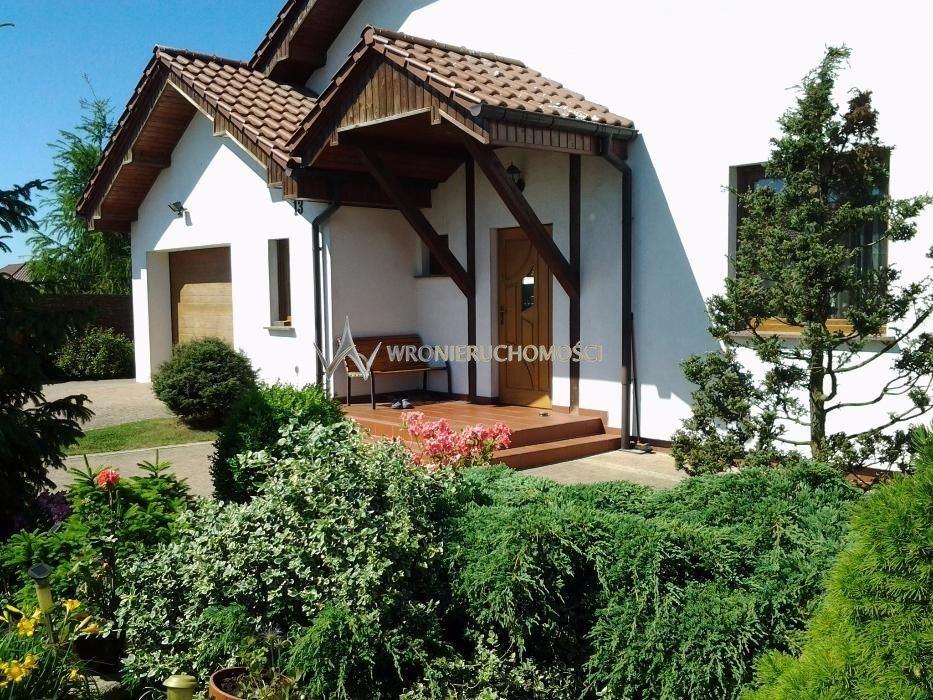Dom na sprzedaż Jeszkowice, Zielonego Dębu  230m2 Foto 1