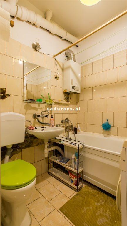 Mieszkanie trzypokojowe na sprzedaż Kraków, Łagiewniki-Borek Fałęcki, Łagiewniki, Ogrodniki  74m2 Foto 4