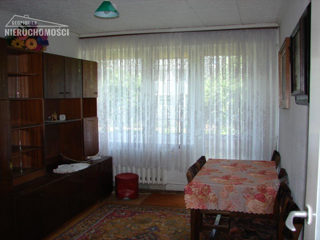 Mieszkanie dwupokojowe na wynajem Ostróda, ul. Władysława Jagiełły  38m2 Foto 4