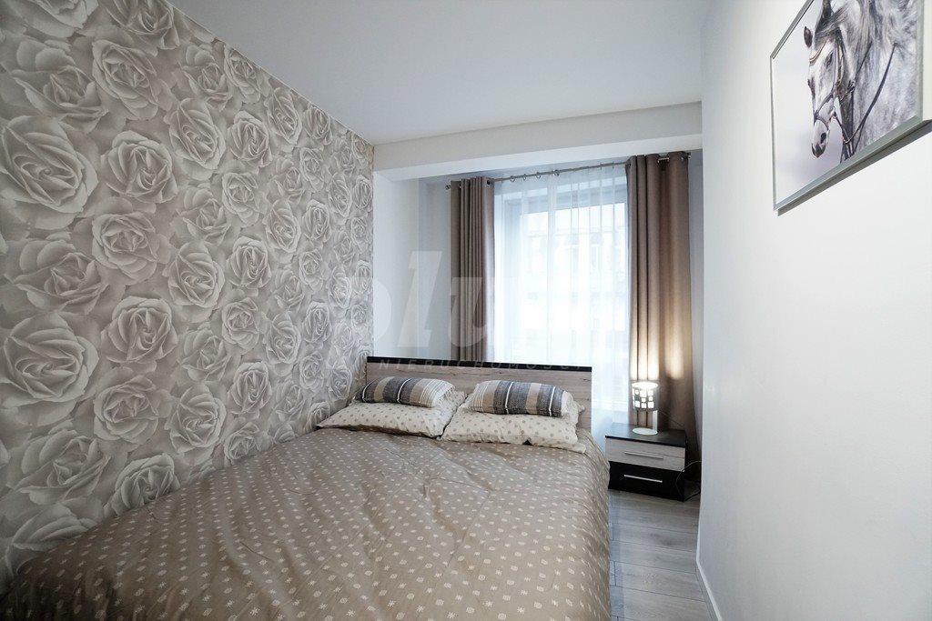 Mieszkanie trzypokojowe na wynajem Szczecin, Monte Cassino  74m2 Foto 9