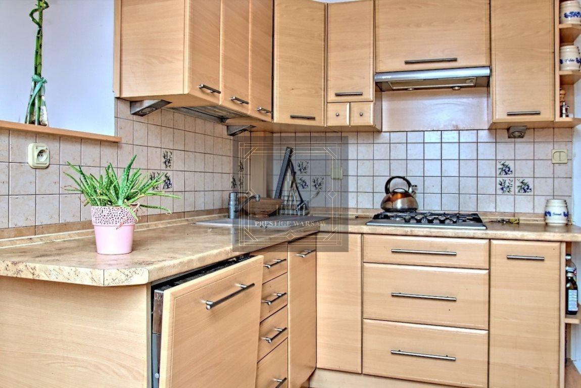 Mieszkanie czteropokojowe  na sprzedaż Warszawa, Bemowo, Górce, Kluczborska  94m2 Foto 10