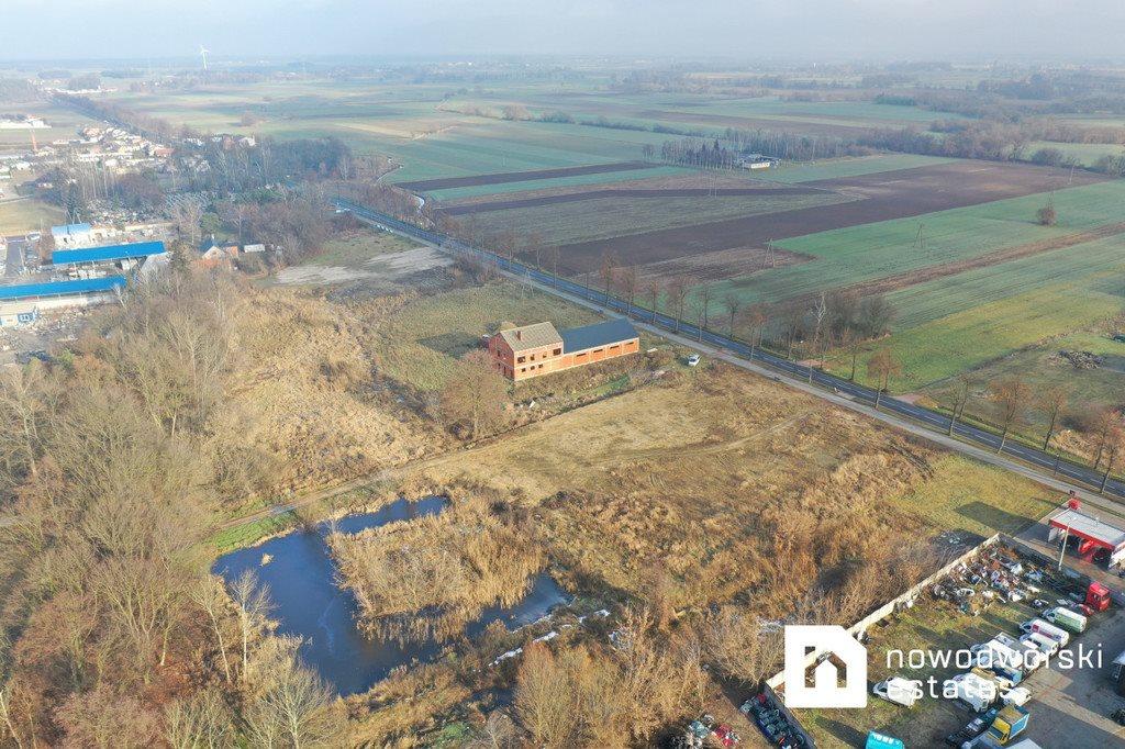 Lokal użytkowy na sprzedaż Grabów Nad Prosną, Ostrowska  711m2 Foto 5