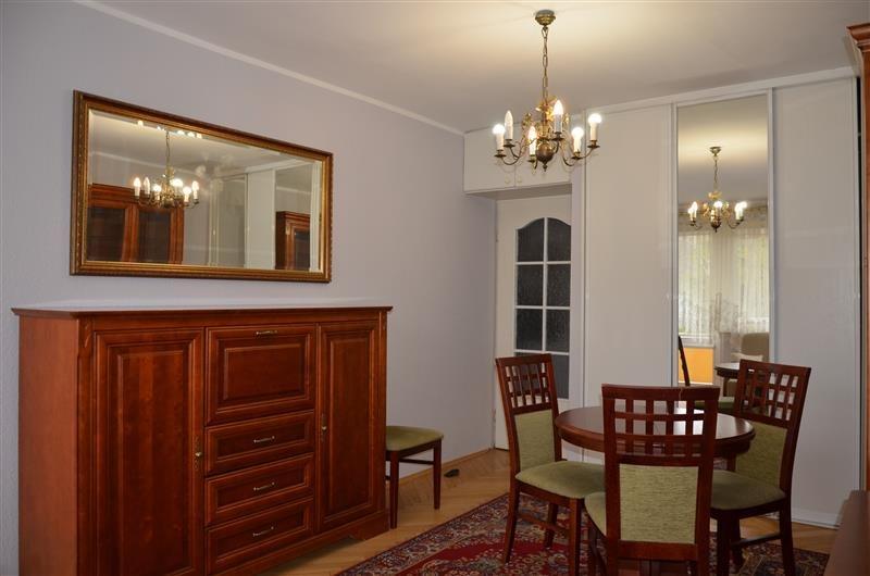 Mieszkanie dwupokojowe na wynajem Gdańsk, Oliwa, VII Dwór, CHEŁMOŃSKIEGO  44m2 Foto 5