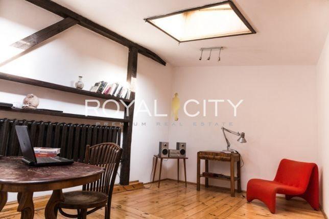Mieszkanie czteropokojowe  na sprzedaż Warszawa, Żoliborz  98m2 Foto 1