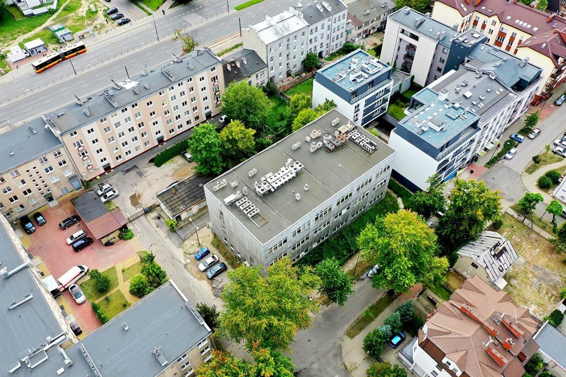 Lokal użytkowy na sprzedaż Warszawa, Praga-Południe, ul. Augustyna Kordeckiego  2600m2 Foto 11