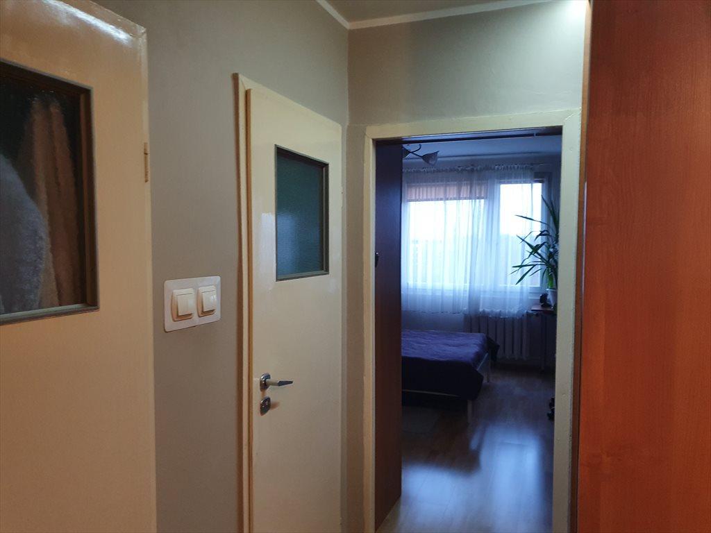 Mieszkanie trzypokojowe na sprzedaż Łódź, Polesie, Lublinek, Komandorska  73m2 Foto 10