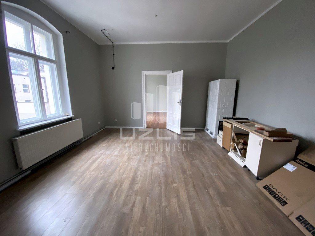 Mieszkanie dwupokojowe na wynajem Starogard Gdański  72m2 Foto 2