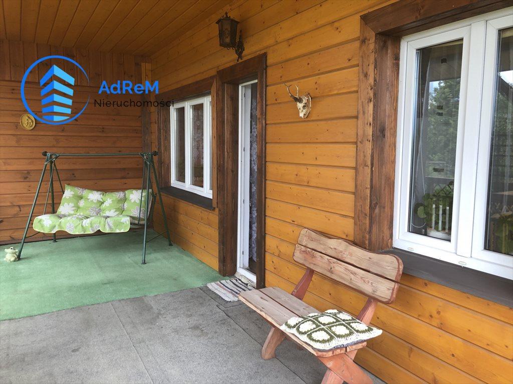 Dom na sprzedaż Sokółka  66m2 Foto 4