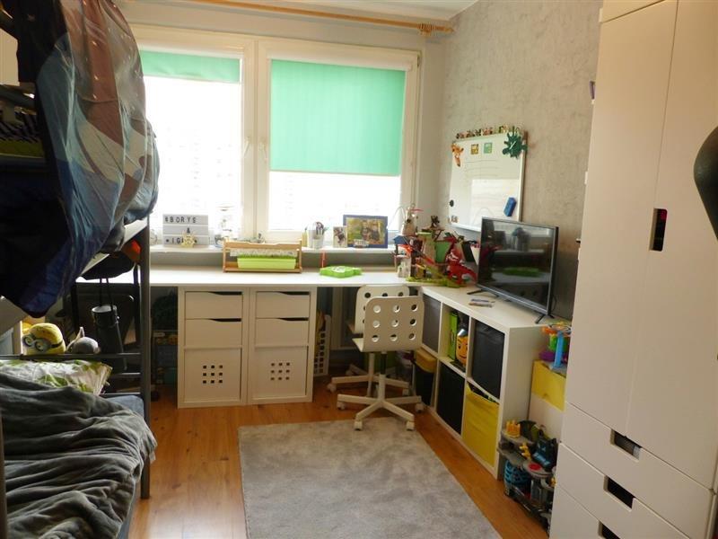 Mieszkanie dwupokojowe na sprzedaż Elbląg, Zawada, Zawada, Wybickiego  48m2 Foto 9